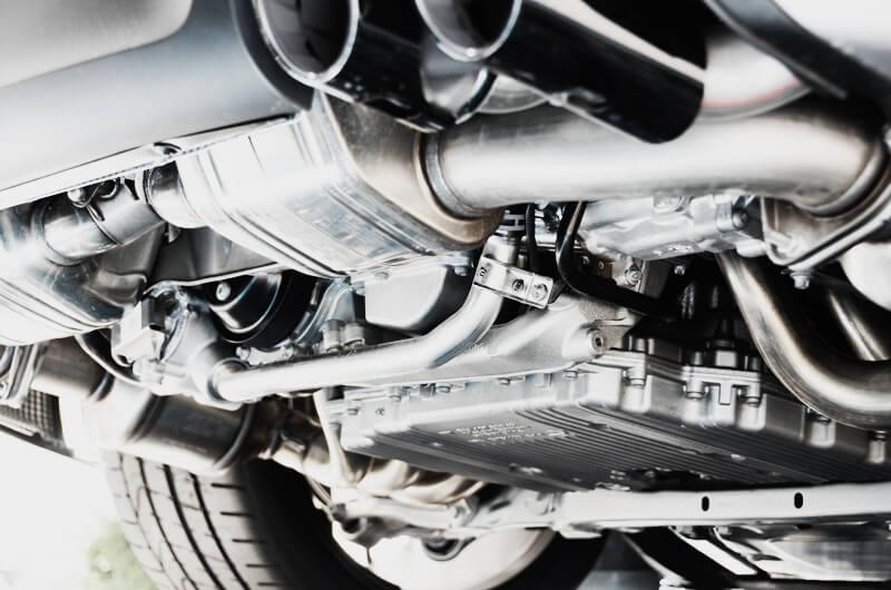 Porsche Motor